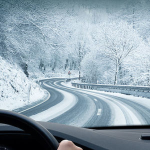 How to Drive in Snow and Other Adverse Weather Conditions