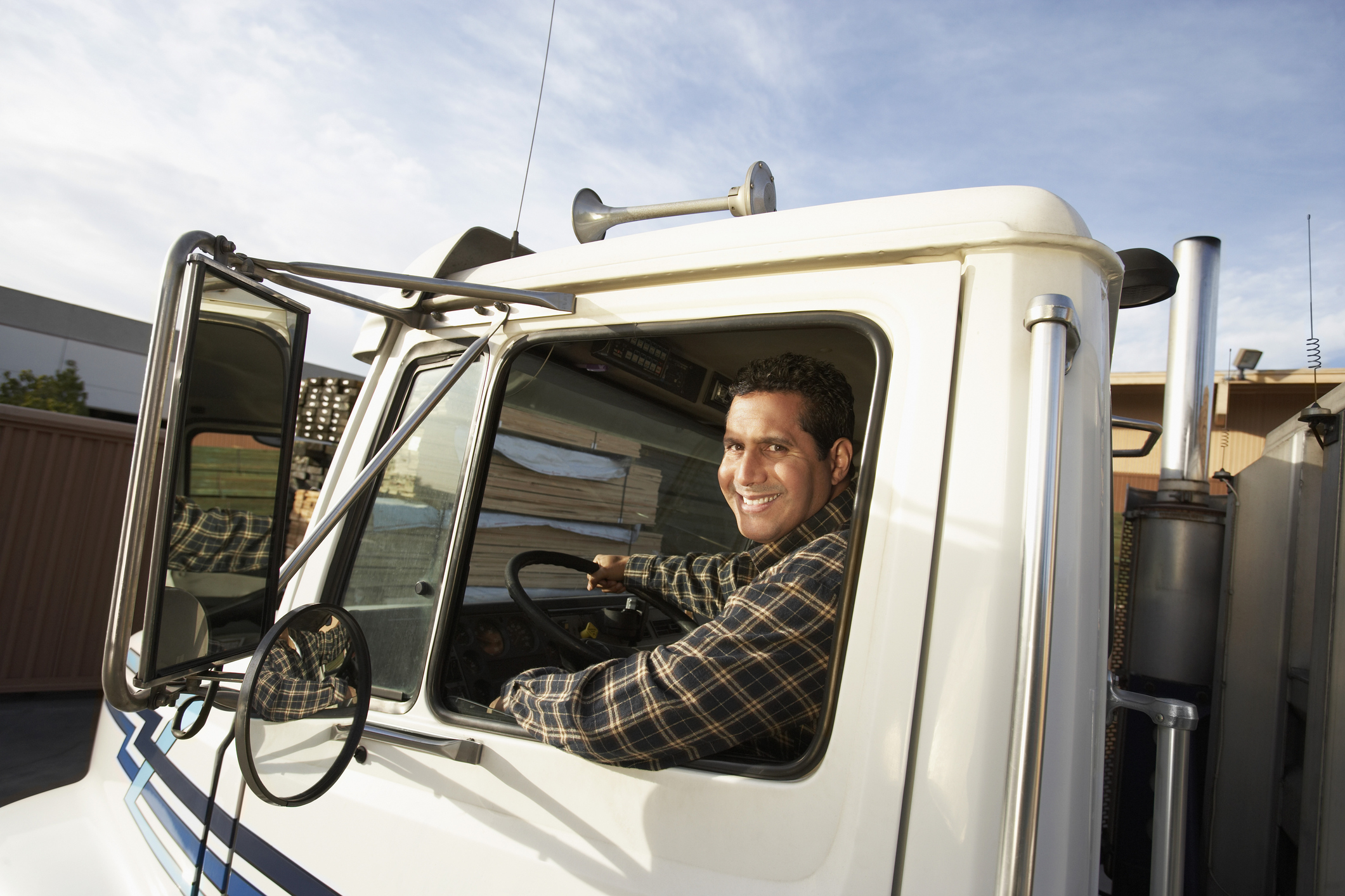 Truck Driver Appreciation Week Defensive Driving Course Online