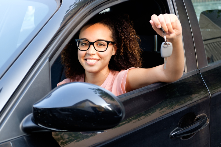 Now is the Time to Talk to Teen Drivers