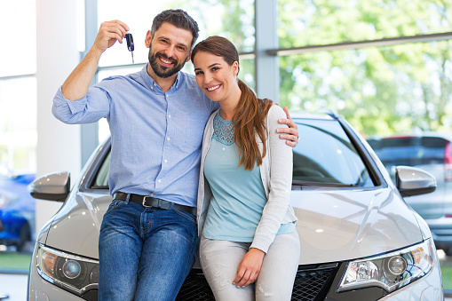 5 Tips to Save Money When Buying a New Car