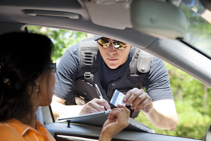 Will A Speeding Ticket Affect My Insurance?