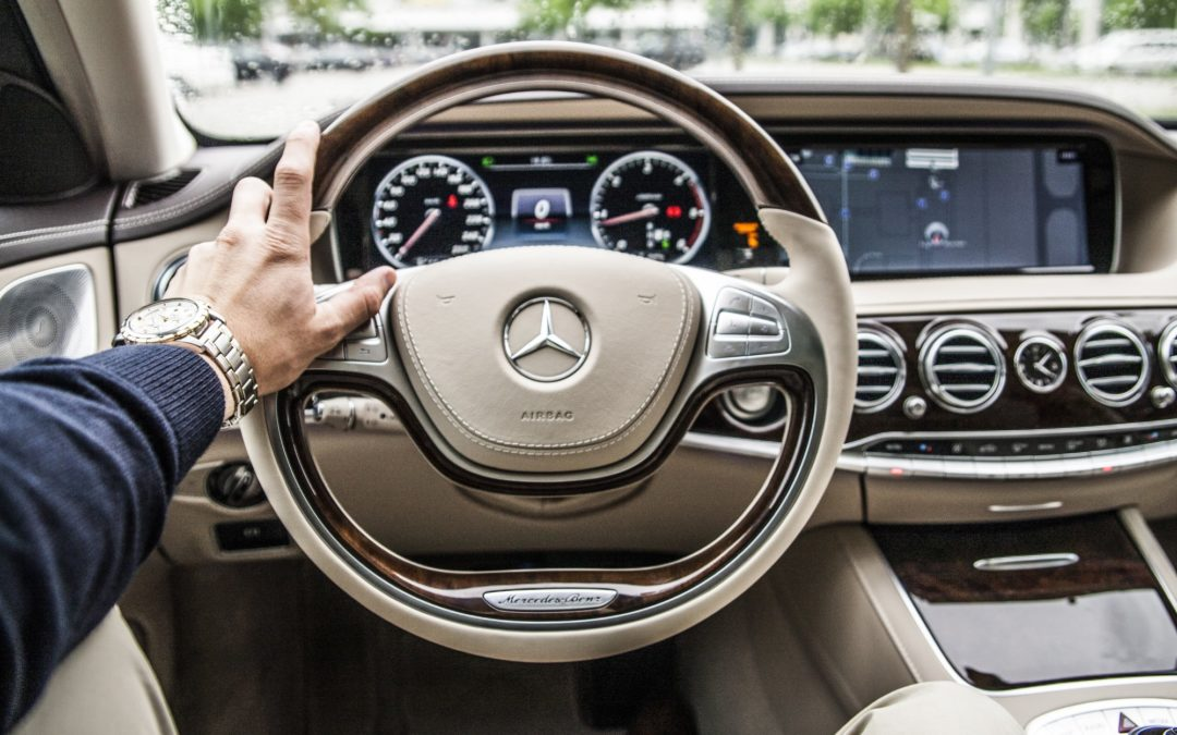 Mature Driver Improvement Courses