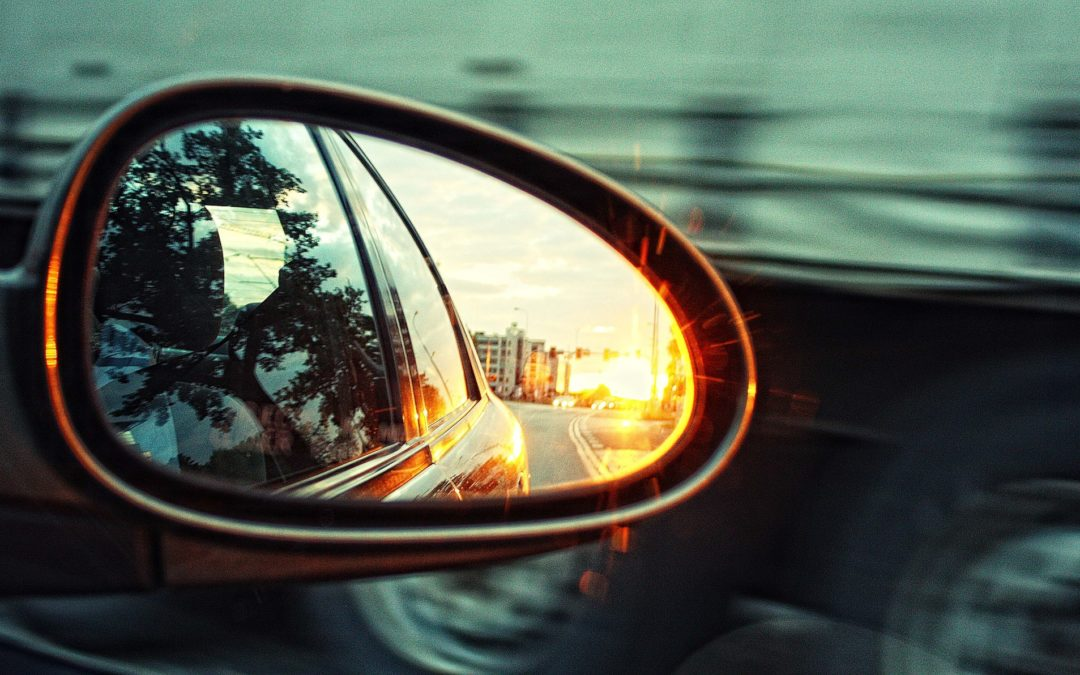 How to Eliminate Blind Spots When Driving