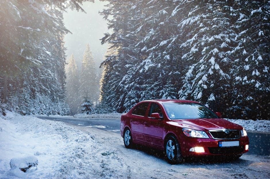 How to Drive in Snow, Ice, Rain, and Bad Weather