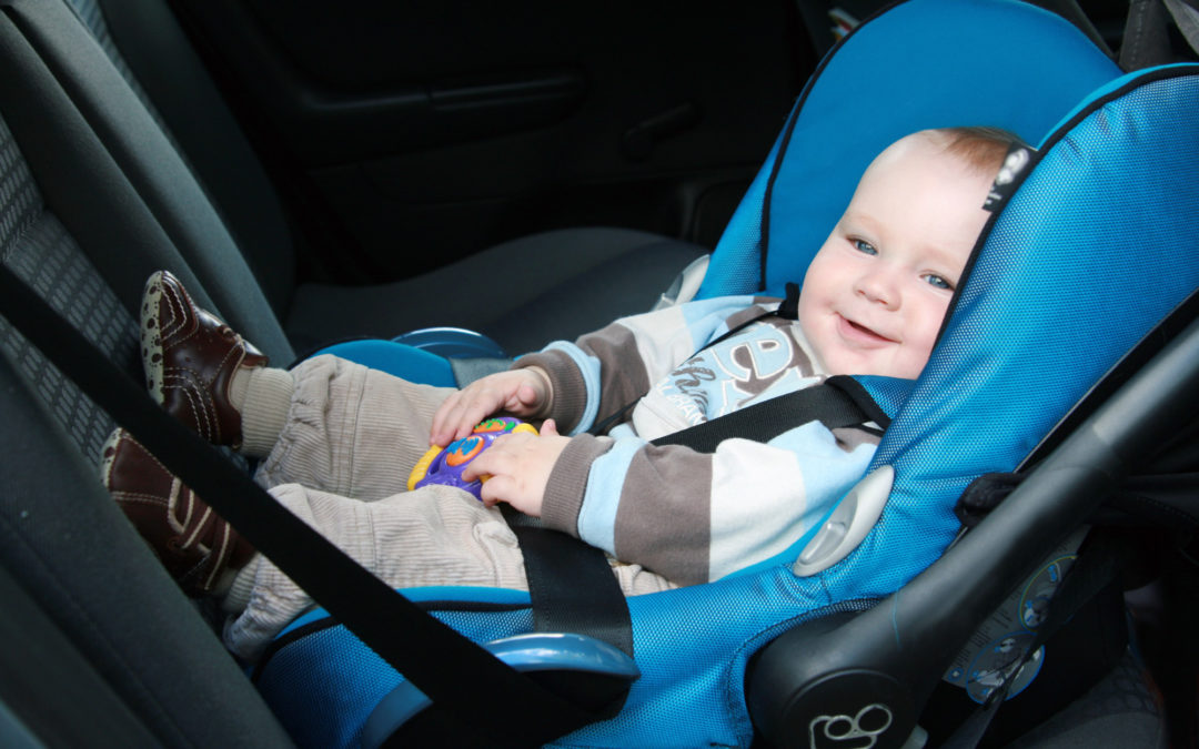 Child Passenger Safety Regulations: A State-By-State Guide