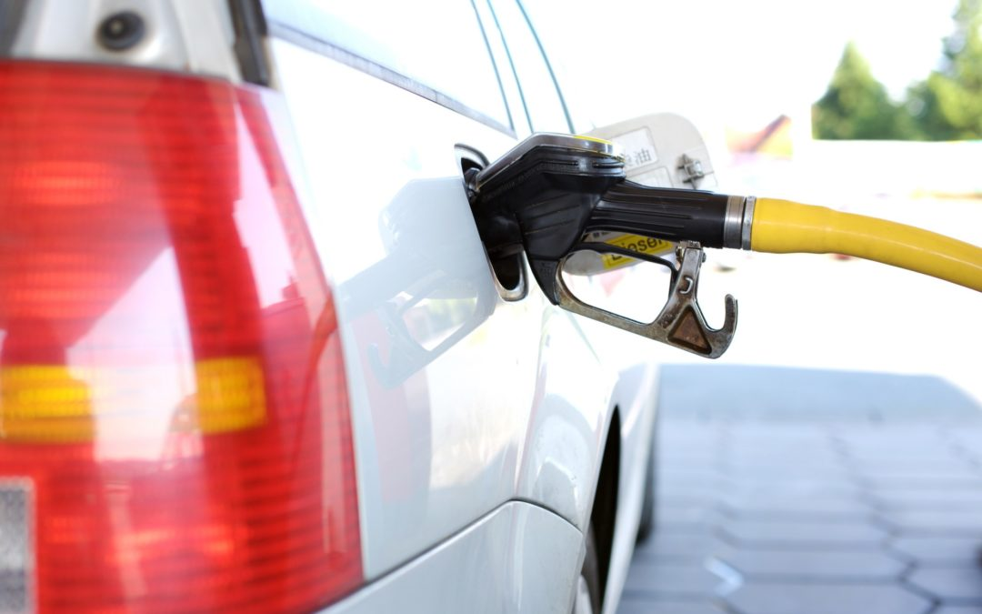 How to Pump Gas Safely. This is What You Should Never Do.