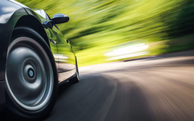 The Dangers of Speeding Seen During Covid-19 Lockdown