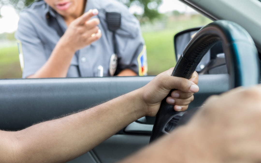 What to Do When Pulled Over by Police: A Helpful Guide