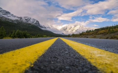 The Yellow Road Lines Explained