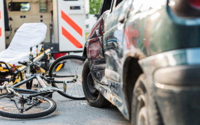 Sharing the Road Safely During National Bike Month