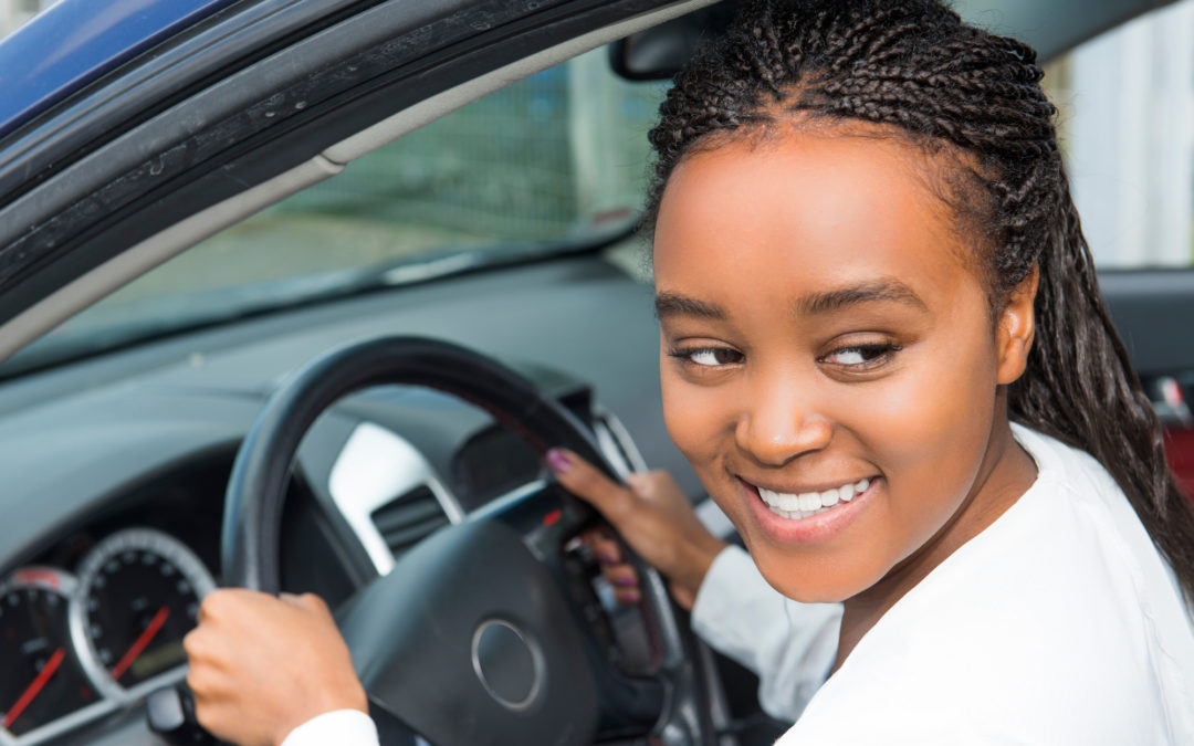 Why It's So Important to Establish a Safe Driving Culture at Work
