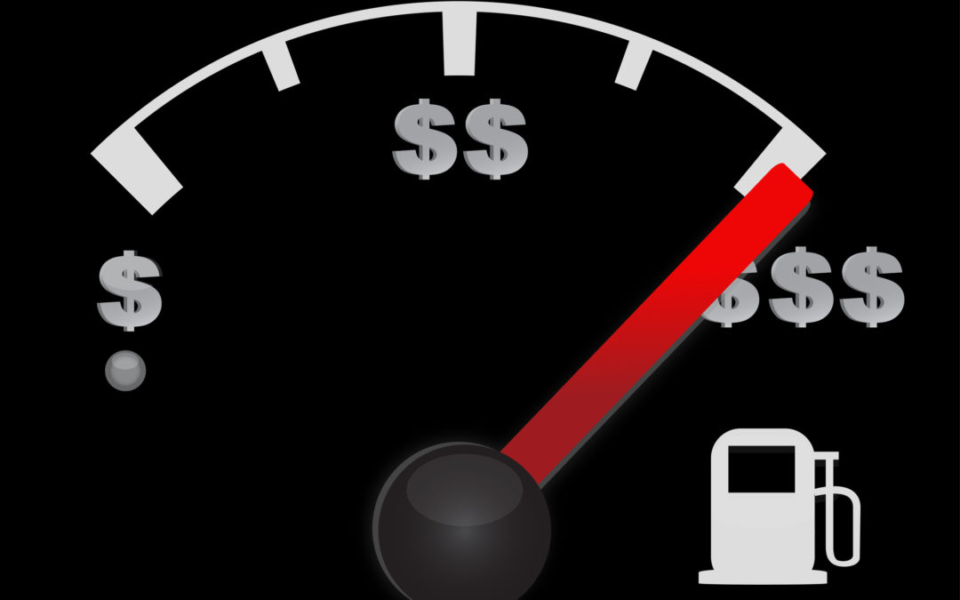 10 Tips to Get Better Gas Mileage