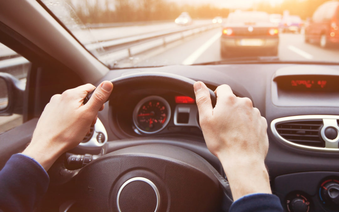 How to Get a Clean Driving Record and Save Money