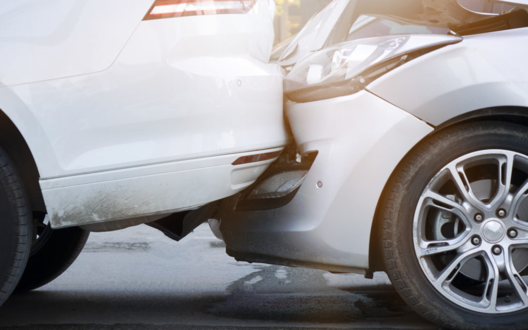 Traffic Accidents at Work: How to Reduce Employer Liability