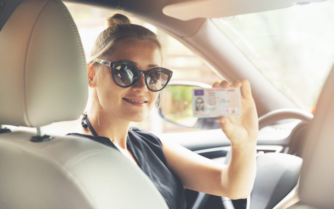 Guide to renewing your driver's license