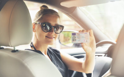 Classes of Drivers License & What They Mean