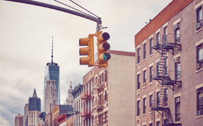 A History of the Traffic Light and How it May Change Again!