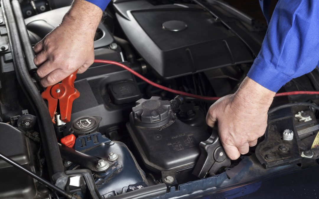 How to Jump Start a Car and Take Care of Your Battery