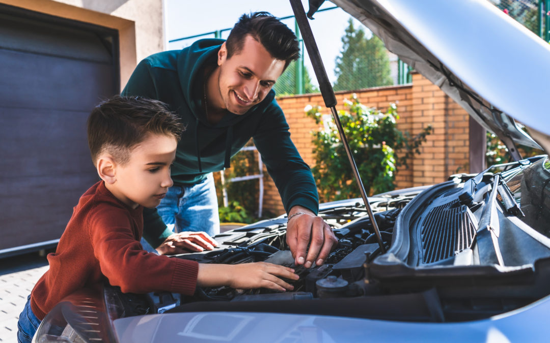 Easy Maintenance Tips to Save Money