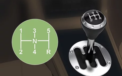 How to Use a Stick Shift: Part 3
