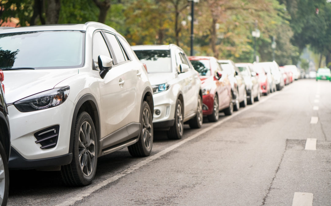 Don't Panic! Learning to Parallel Park is Easy with Our Complete Guide