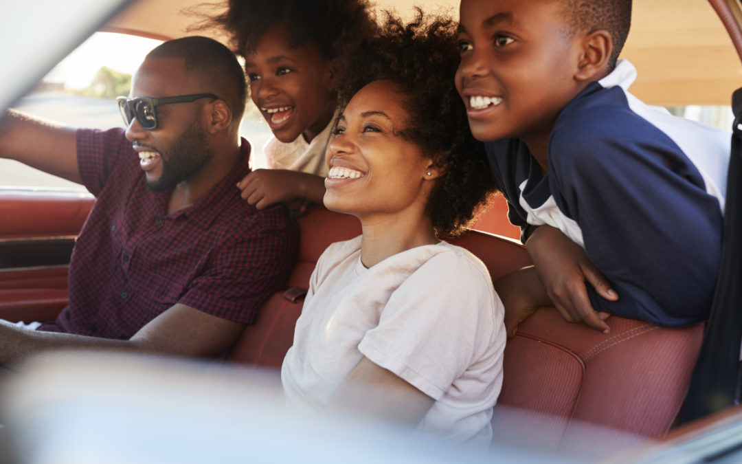 Tips for Planning a Road Trip to Disney World