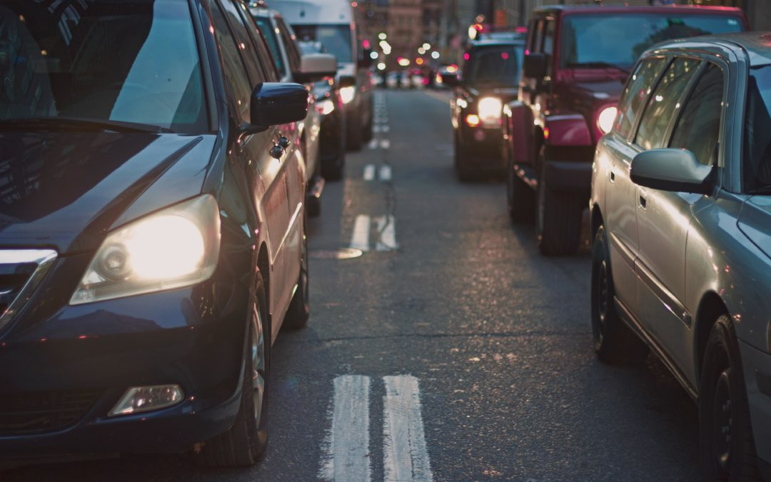 Tips for Driving Safely on Florida's Interstate 4