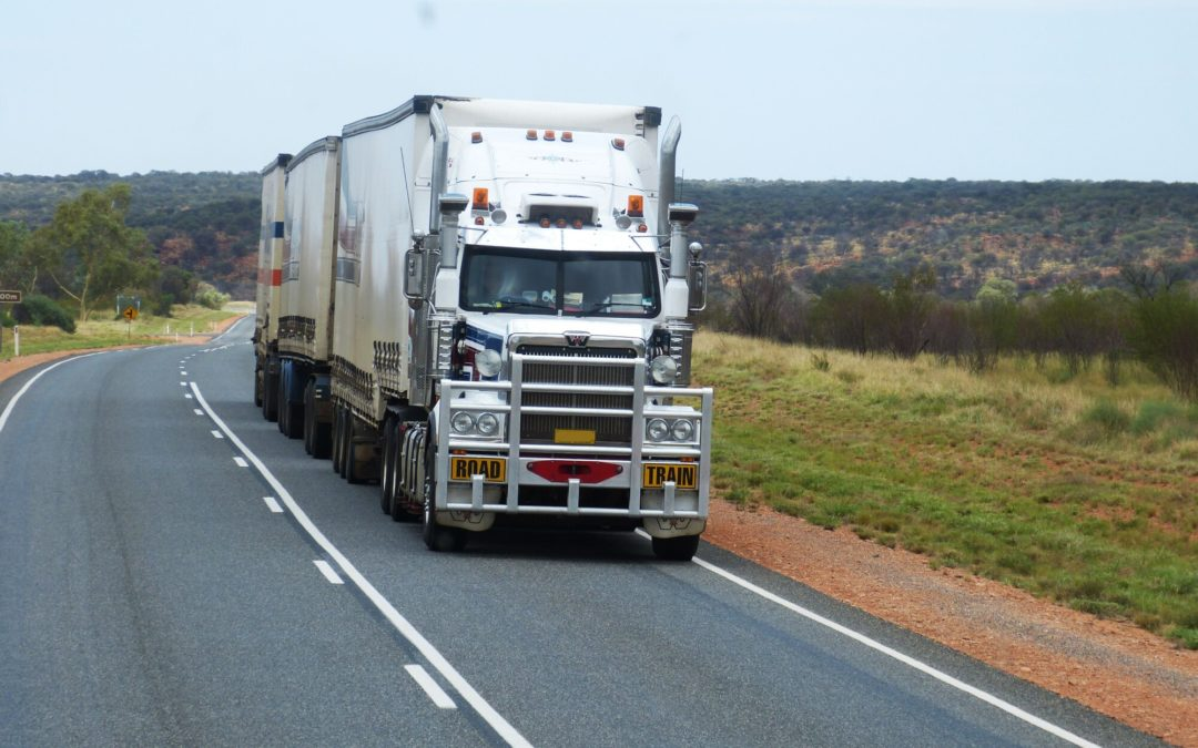 Online Training Protects Final-Mile Delivery Drivers