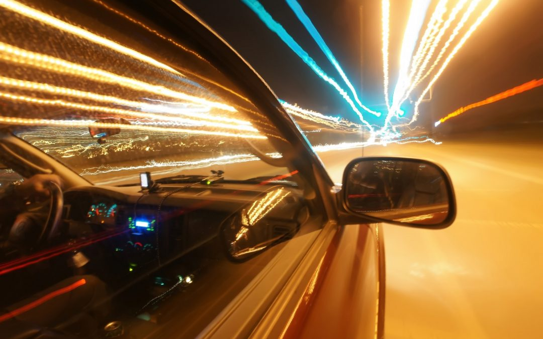 Life in the Fast Lane: Keep Right Laws