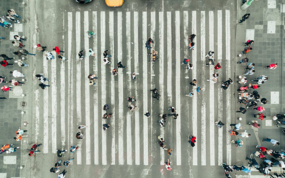 What is Jaywalking? And is it Really a Crime?